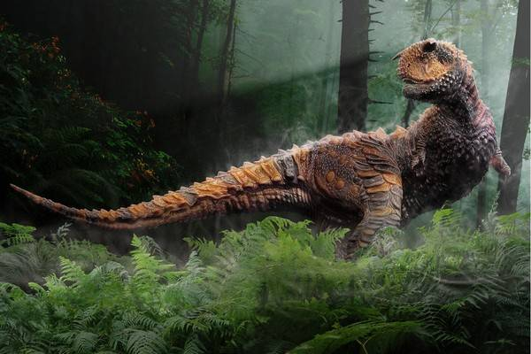 These 10 Super Dangerous Dinosaurs Make Me Glad They Went Extinct