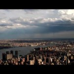 New York HD Time Lapse video