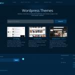 ultradev portfolio 150x150 UltraDev   A premium blog/portfolio wordpress theme