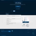 ultradev portfolio single 150x150 UltraDev   A premium blog/portfolio wordpress theme