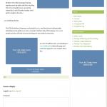 Blix page 150x150 Blix SEO Wordpress Adsense Theme