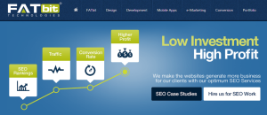 fatbit header 300x130 Top 5 WordPress Development Companies for January 2014 Unveiled