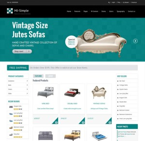 MJSimple-Responsive-wordpress-WooCommerce-ecwid-theme