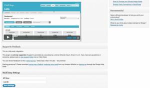 Shopp + MailChimp 500x294 300x176 Best E commerce Plugins for WordPress
