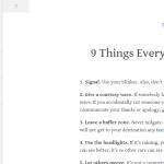 best minimalist WordPress theme 150x150 JustWrite